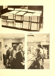 Page 9, 1975 Edition, Mansfield University - Carontawan Yearbook (Mansfield, PA) online yearbook collection