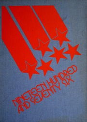 1976 Edition, Mansfield University - Carontawan Yearbook (Mansfield, PA)