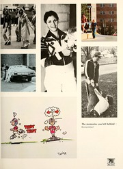 Page 15, 1978 Edition, Mansfield University - Carontawan Yearbook (Mansfield, PA) online yearbook collection