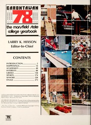 Page 6, 1978 Edition, Mansfield University - Carontawan Yearbook (Mansfield, PA) online yearbook collection