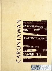 1980 Edition, Mansfield University - Carontawan Yearbook (Mansfield, PA)