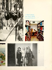 Page 9, 1980 Edition, Mansfield University - Carontawan Yearbook (Mansfield, PA) online yearbook collection