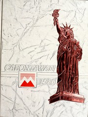 1986 Edition, Mansfield University - Carontawan Yearbook (Mansfield, PA)