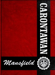 1987 Edition, Mansfield University - Carontawan Yearbook (Mansfield, PA)