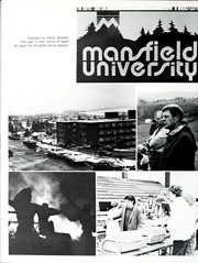 Page 16, 1987 Edition, Mansfield University - Carontawan Yearbook (Mansfield, PA) online yearbook collection