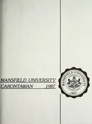 Page 3, 1987 Edition, Mansfield University - Carontawan Yearbook (Mansfield, PA) online yearbook collection