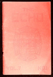 1932 Edition, Hilltown High School - Echo Yearbook (Hilltown, PA)