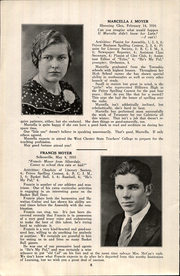 Page 10, 1932 Edition, Hilltown High School - Echo Yearbook (Hilltown, PA) online yearbook collection