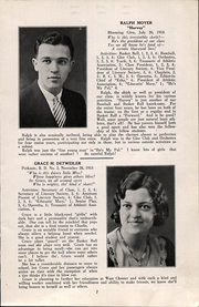 Page 9, 1932 Edition, Hilltown High School - Echo Yearbook (Hilltown, PA) online yearbook collection