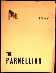 1942 Edition, Lemasters High School - Parnellian Yearbook (Lemasters, PA)