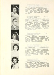 Page 14, 1948 Edition, Lemasters High School - Parnellian Yearbook (Lemasters, PA) online yearbook collection