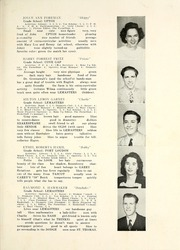 Page 15, 1948 Edition, Lemasters High School - Parnellian Yearbook (Lemasters, PA) online yearbook collection