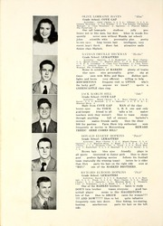 Page 16, 1948 Edition, Lemasters High School - Parnellian Yearbook (Lemasters, PA) online yearbook collection