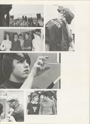 Page 11, 1972 Edition, York County Vocational Technical High School - Epic Yearbook (York, PA) online yearbook collection