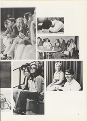 Page 13, 1972 Edition, York County Vocational Technical High School - Epic Yearbook (York, PA) online yearbook collection