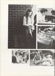 Page 14, 1972 Edition, York County Vocational Technical High School - Epic Yearbook (York, PA) online yearbook collection