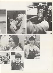 Page 17, 1972 Edition, York County Vocational Technical High School - Epic Yearbook (York, PA) online yearbook collection
