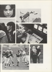 Page 9, 1972 Edition, York County Vocational Technical High School - Epic Yearbook (York, PA) online yearbook collection