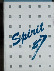 Page 1, 1987 Edition, Greater Works Academy - Spirit Yearbook (Monroeville, PA) online yearbook collection