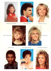Page 14, 1987 Edition, Greater Works Academy - Spirit Yearbook (Monroeville, PA) online yearbook collection
