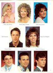 Page 15, 1987 Edition, Greater Works Academy - Spirit Yearbook (Monroeville, PA) online yearbook collection