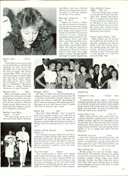 Page 17, 1987 Edition, Greater Works Academy - Spirit Yearbook (Monroeville, PA) online yearbook collection
