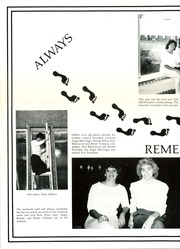 Page 8, 1987 Edition, Greater Works Academy - Spirit Yearbook (Monroeville, PA) online yearbook collection