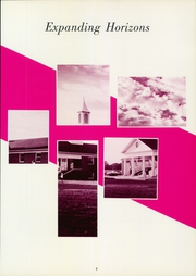 Page 11, 1966 Edition, Lancaster Bible College - Ichthus Yearbook (Lancaster, PA) online yearbook collection