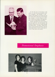Page 15, 1966 Edition, Lancaster Bible College - Ichthus Yearbook (Lancaster, PA) online yearbook collection