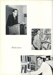 Page 8, 1966 Edition, Lancaster Bible College - Ichthus Yearbook (Lancaster, PA) online yearbook collection