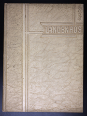 1946 Edition, Lancaster General Hospital Nursing - Nightingale Yearbook (Lancaster, PA)