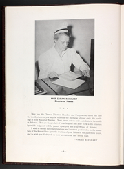 Page 10, 1947 Edition, Lancaster General Hospital Nursing - Nightingale Yearbook (Lancaster, PA) online yearbook collection