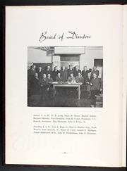 Page 14, 1947 Edition, Lancaster General Hospital Nursing - Nightingale Yearbook (Lancaster, PA) online yearbook collection
