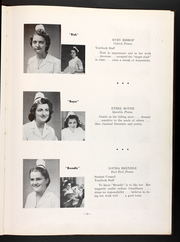 Page 17, 1947 Edition, Lancaster General Hospital Nursing - Nightingale Yearbook (Lancaster, PA) online yearbook collection