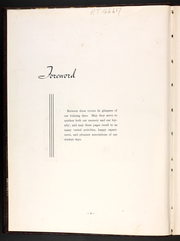 Page 6, 1947 Edition, Lancaster General Hospital Nursing - Nightingale Yearbook (Lancaster, PA) online yearbook collection