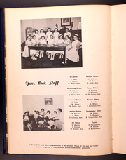 Page 10, 1951 Edition, Lancaster General Hospital Nursing - Nightingale Yearbook (Lancaster, PA) online yearbook collection