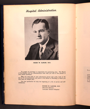 Page 12, 1951 Edition, Lancaster General Hospital Nursing - Nightingale Yearbook (Lancaster, PA) online yearbook collection