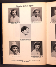 Page 14, 1951 Edition, Lancaster General Hospital Nursing - Nightingale Yearbook (Lancaster, PA) online yearbook collection