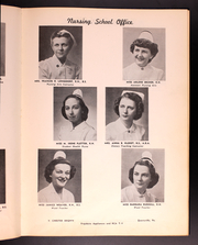 Page 15, 1951 Edition, Lancaster General Hospital Nursing - Nightingale Yearbook (Lancaster, PA) online yearbook collection