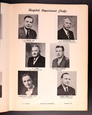 Page 17, 1951 Edition, Lancaster General Hospital Nursing - Nightingale Yearbook (Lancaster, PA) online yearbook collection