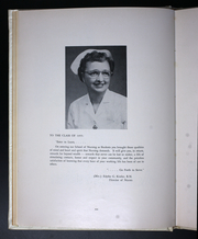 Page 12, 1955 Edition, Lancaster General Hospital Nursing - Nightingale Yearbook (Lancaster, PA) online yearbook collection
