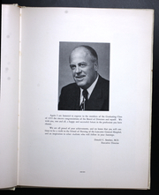 Page 13, 1955 Edition, Lancaster General Hospital Nursing - Nightingale Yearbook (Lancaster, PA) online yearbook collection