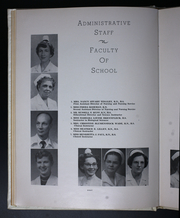 Page 14, 1955 Edition, Lancaster General Hospital Nursing - Nightingale Yearbook (Lancaster, PA) online yearbook collection