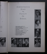 Page 15, 1955 Edition, Lancaster General Hospital Nursing - Nightingale Yearbook (Lancaster, PA) online yearbook collection