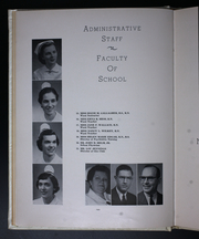 Page 16, 1955 Edition, Lancaster General Hospital Nursing - Nightingale Yearbook (Lancaster, PA) online yearbook collection