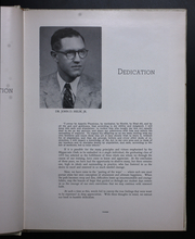 Page 9, 1955 Edition, Lancaster General Hospital Nursing - Nightingale Yearbook (Lancaster, PA) online yearbook collection