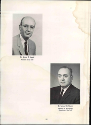 Page 10, 1959 Edition, Lancaster General Hospital Nursing - Nightingale Yearbook (Lancaster, PA) online yearbook collection