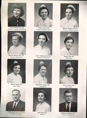 Page 15, 1959 Edition, Lancaster General Hospital Nursing - Nightingale Yearbook (Lancaster, PA) online yearbook collection