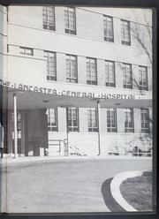 Page 123, 1961 Edition, Lancaster General Hospital Nursing - Nightingale Yearbook (Lancaster, PA) online yearbook collection