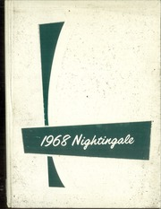 1968 Edition, Lancaster General Hospital Nursing - Nightingale Yearbook (Lancaster, PA)